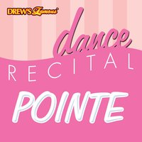 Dance Recital: Pointe — The Hit Crew