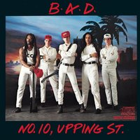 No. 10, Upping St. — Big Audio Dynamite