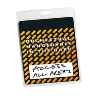 Access All Areas - Orchestral Manoeuvres in the Dark — Orchestral Manoeuvres In The Dark