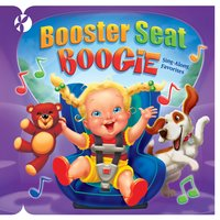Booster Seat Boogie — The Crayons