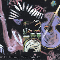 Mill Street Jazz Lab II — Accardi/Gold