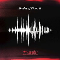 Shades of Piano II — Daniel Mallender
