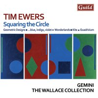 Ewers: Squaring the Circle — The Wallace Collection, Tim Ewers, Gemini
