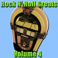 Rock N' Roll Greats Volume 4 — сборник