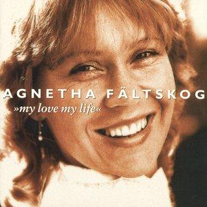Agnetha Fältskog - När du tar mig i din famn