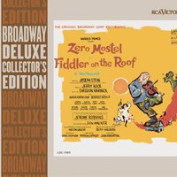 Fiddler On The Roof — Original Broadway Cast Recording, Original Broadway Cast of Fiddler on the Roof