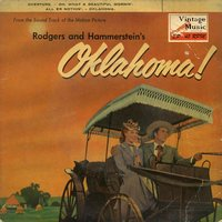 "Vintage Movies Nº1 - EPs Collectors ""Oklahoma"" — сборник"