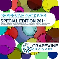 Grapevine Grooves Special Edition 2011 — сборник