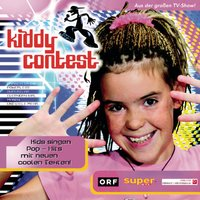 Kiddy Contest Vol. 10 — Kiddy Contest Kids