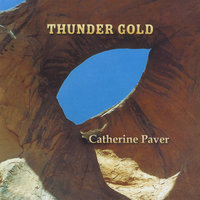 THUNDER GOLD — Catherine Paver