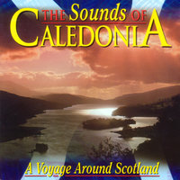 The Sounds Of Caledonia — The Scottish Fiddle Orchestra