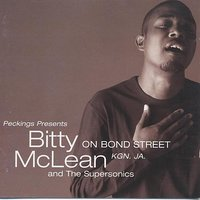 On Bond Street — Bitty Mclean