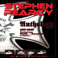 Anthology 1977-2007 — Stephen Pearcy