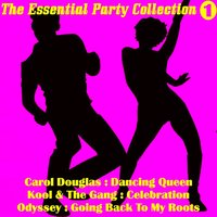 The Essential Party Collection, Vol. 1 — Imagination
