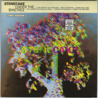 Under the Biketree — Stonecake