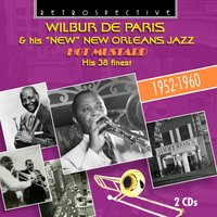 Hot Mustard — Jimmy Witherspoon, Wilbur de Paris, Louis Bacon