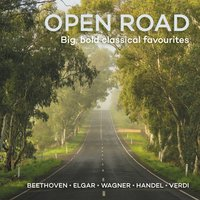 Open Road — David Measham, Rosario La Spina
