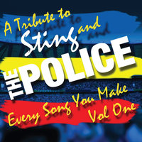 Tribute To Sting & The Police — сборник