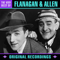 The Very Best Of — Flanagan & Allen