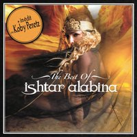 The Best of Ishtar Alabina — Ishtar Alabina
