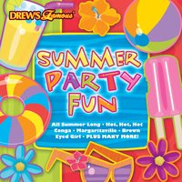 Summer Party Fun — The Hit Crew