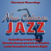 New Orleans Jazz — Jelly Roll Morton's Red Hot Peppers