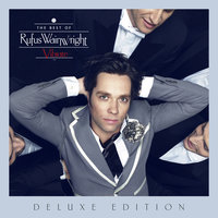 Vibrate: The Best Of — Rufus Wainwright