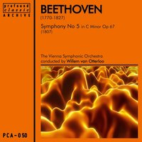 Beethoven: Symphony No. 5 in C Minor, Op. 67 — Людвиг ван Бетховен, Vienna Symphonic Orchestra, Willem van Otterloo