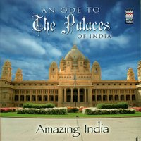 Amazing India - An Ode To The Palaces Of India — Taufiq Qureshi, Langas & Manganiars