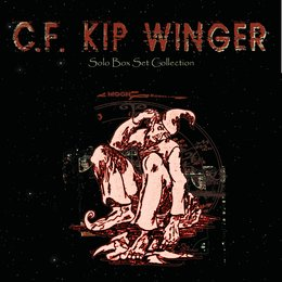 Solo Box Set Collection — Kip Winger