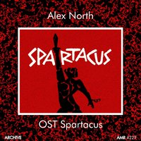 Spartacus — Alex North