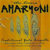 The Lions — Amaryoni