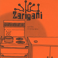 Slow Boil Intense Heat — Zarigani
