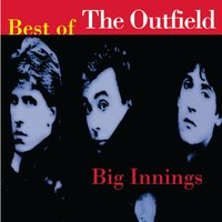Big Innings: The Best Of The Outfield — The Outfield