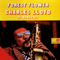 Forest Flower: Charles Lloyd At Monterey — Charles Lloyd Quartet
