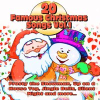 20 Famous Christmas Songs Vol.1 — сборник