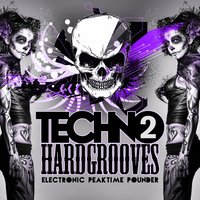 Techno HardGrooves, Vol.2 — сборник
