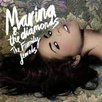 The Family Jewels — Marina And The Diamonds