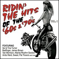 Ridin' The Hits Of The '60s & '70s Vol. 1 — сборник