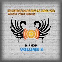 Hurricane Healing Hip Hop, Vol. 8 — сборник