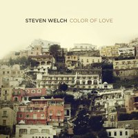 Color of Love — Steven Welch