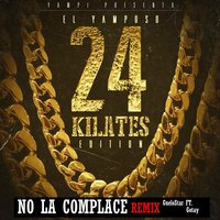No la Complace [feat. Gotay] — Guelo Star