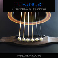 Blues Music — сборник