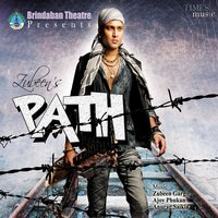Path — Zubeen Garg