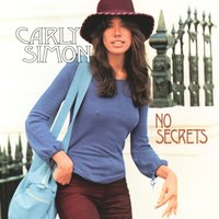 No Secrets — Carly Simon
