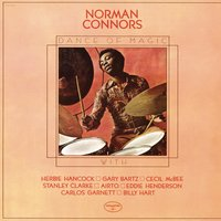 Dance of Magic — Norman Connors