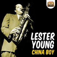 China Boy — Lester Young