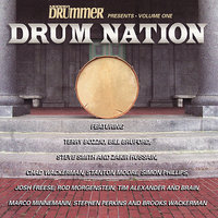Drum Nation Volume One — сборник