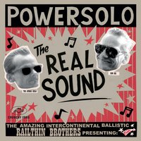 The Real Sound — Powersolo