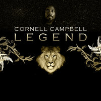 Legend Platinum Edition — Cornell Campbell